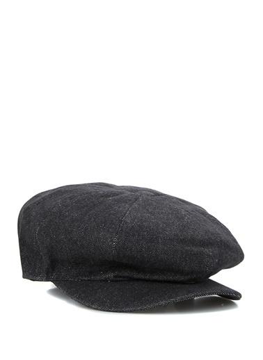 Doria Doria  Erkek Şapka 101646487 Siyah